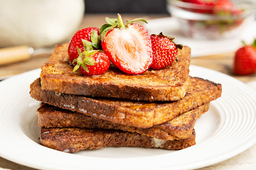 Keto-French-Toast