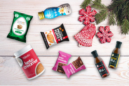 The Best 2020 Keto Gift Guide