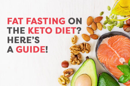 What Is a Fat Fast? A Complete Guide to Fat Fasting