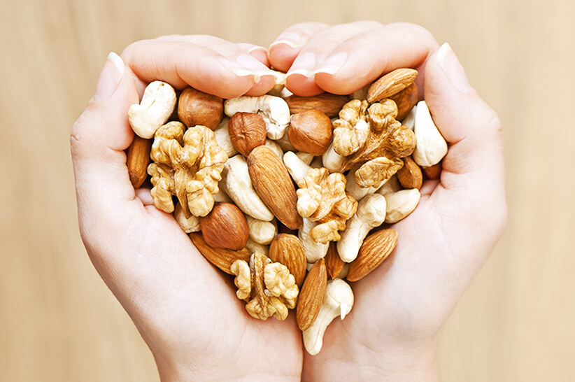 The 10 Best Nuts for Keto (And Nuts You Should Avoid)