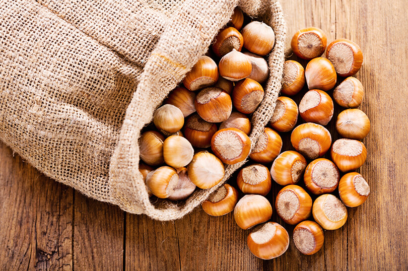 are chestnuts good for keto diet