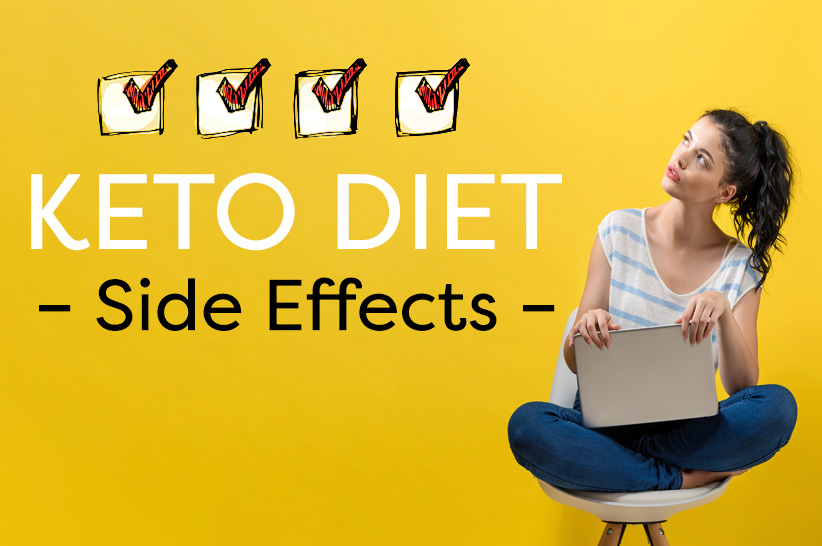 Keto Diet Side Effects And How To Manage Them Kiss My Keto Blog
