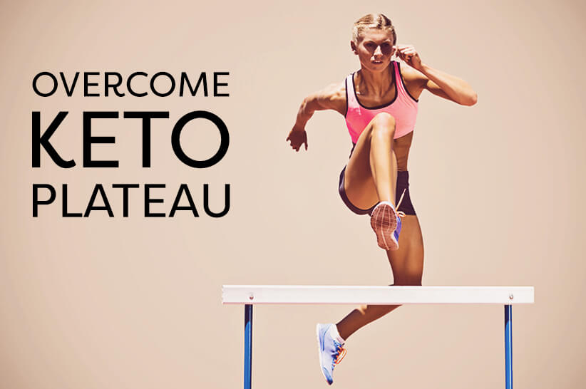 Keto Plateau: Why Weight Loss Stall Happens and How to Overcome It
