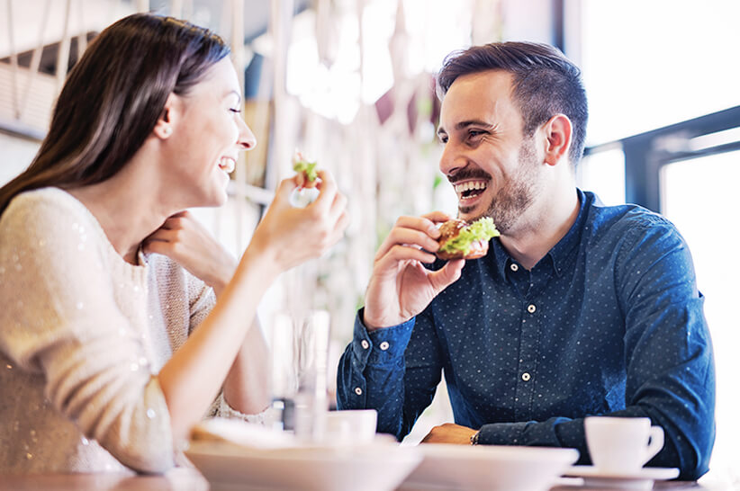 7 Important Rules When Eating Out on Keto