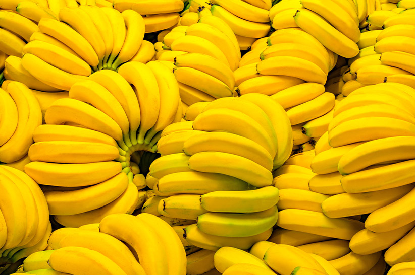 Carbs in Banana & Other Nutritional Info