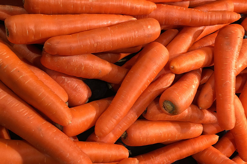 Carbs In Carrots Other Nutritional Info Kiss My Keto Blog