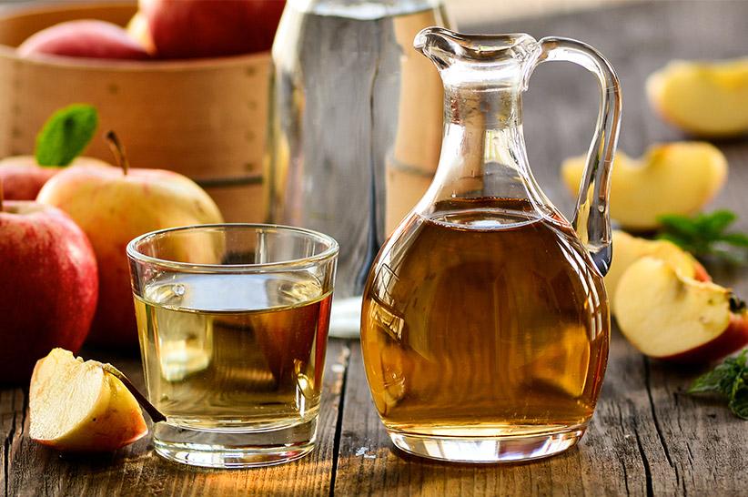 5 Ways Apple Cider Vinegar Can Help Your Keto Diet