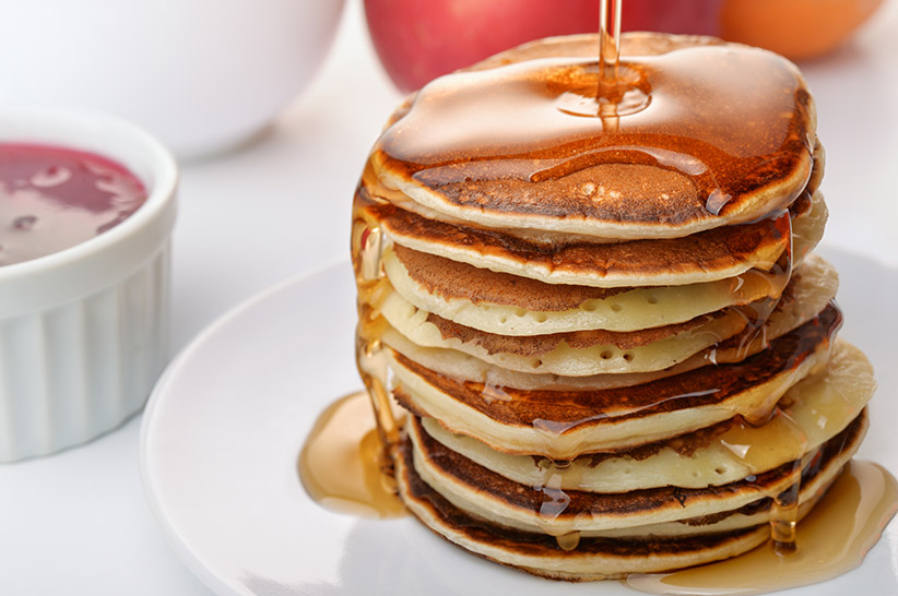 Love Syrup? Here Are 7 Best Syrups That Don't Kick You Out of Ketosis