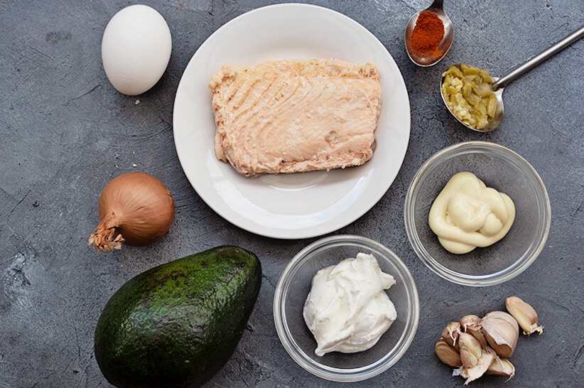 Keto-Salmon-Patties_Ingredients