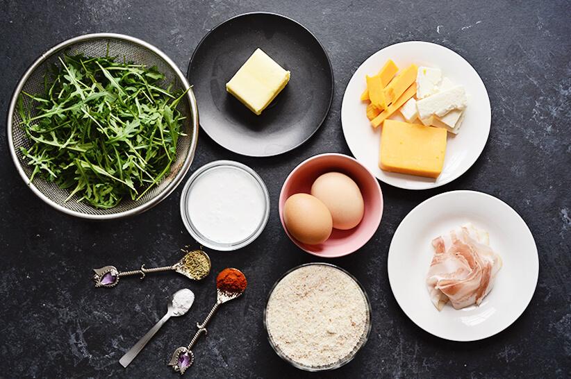 Biscuit-Breakfast-Sandwiches_Ingredients