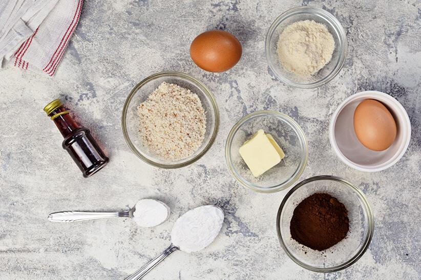 Keto-Chocolate-Mug-Cake_Ingredients
