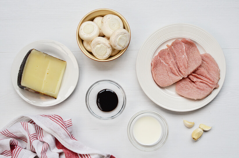 Pork-Rolls-with-Provolone-Cheese_Ingredients