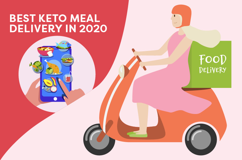 The 10 Best Keto Meal Delivery Services in 2020
