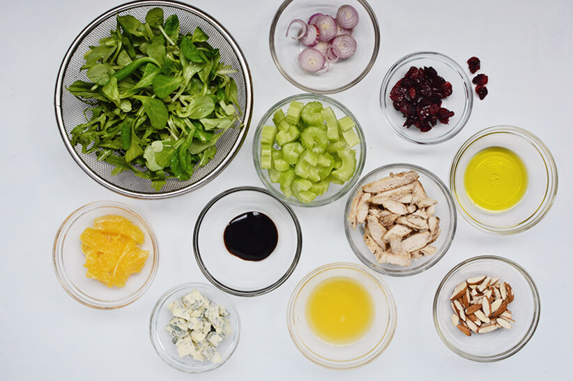 Green-Turkey-Salad_Ingredients
