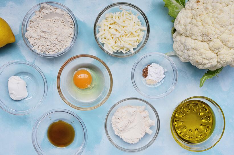 Keto-Falafel-for-Salad_Ingredients