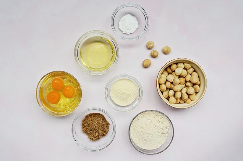 Keto-Macadamia-Bread_Ingredients