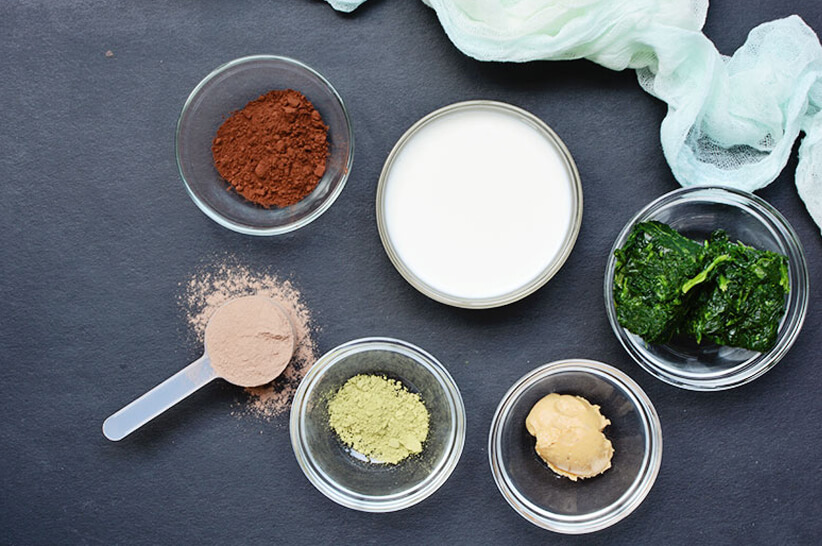 Chocolate-Spirulina-Detox-Smoothie_Ingredients