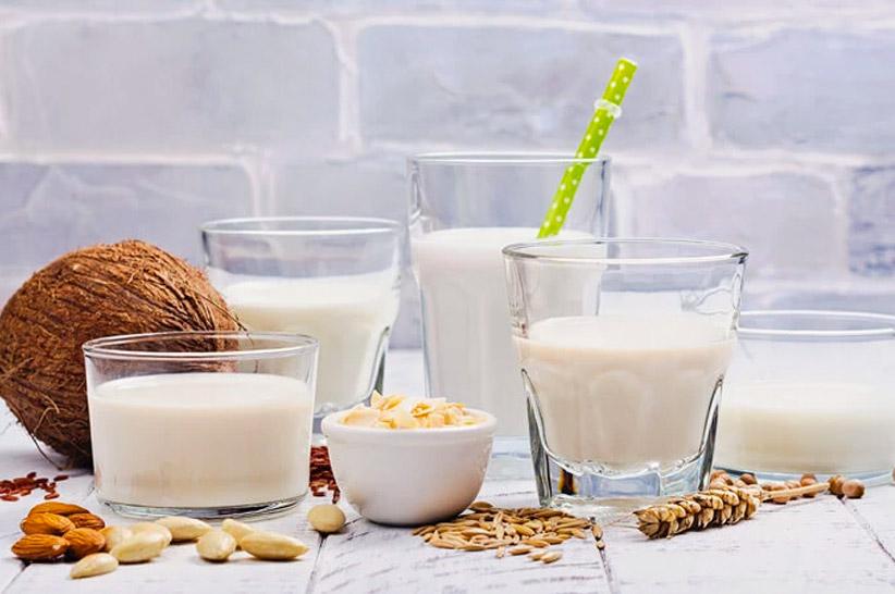 lactaid milk on keto diet