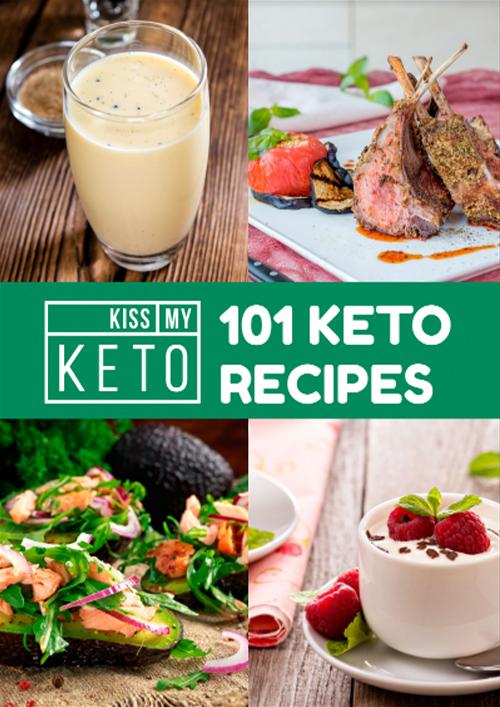 101 Keto Recipes