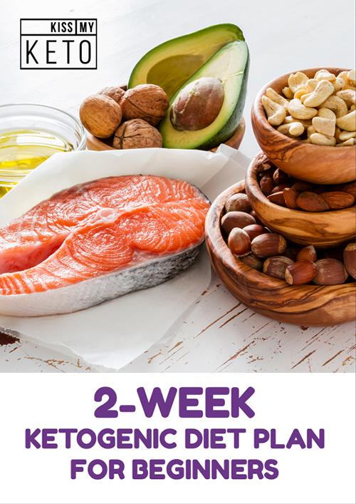 2-Week Ketogenic Diet Plan for Beginners