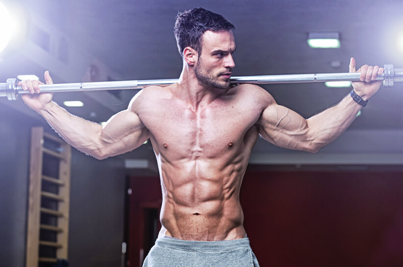 How to Build Muscle on a Keto Diet