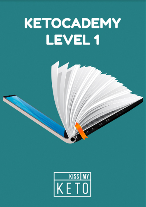 Ketoacademy Level 1