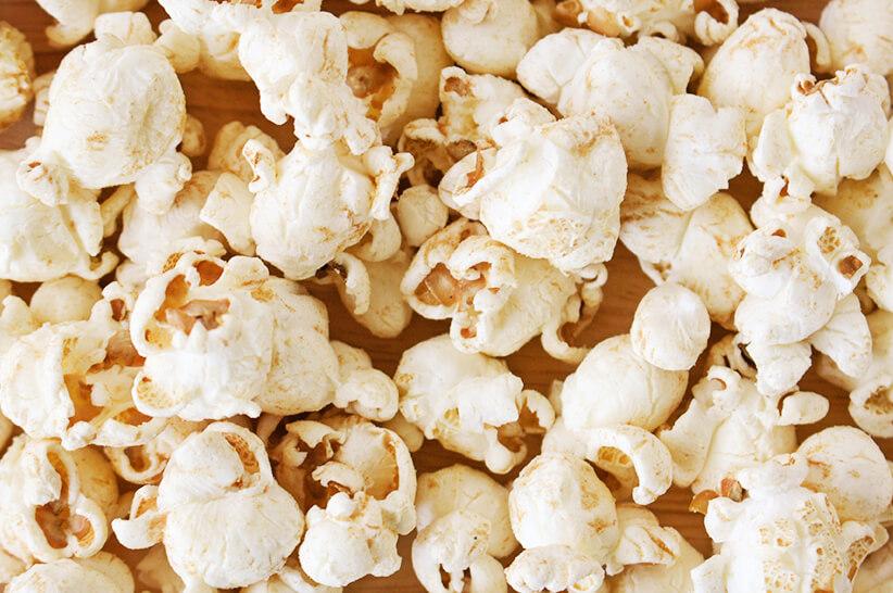 Carbs in Popcorn: Is Popcorn Allowed on Keto