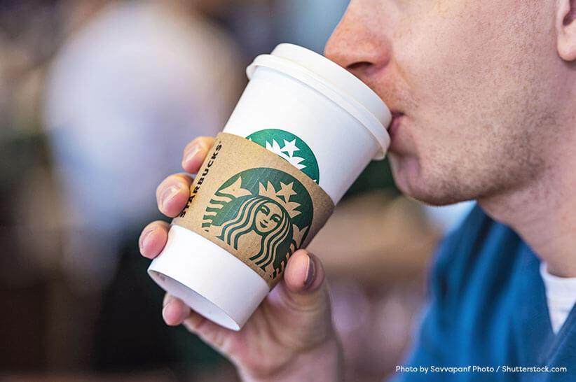 The 12 Best Keto Starbucks Drinks and Snacks