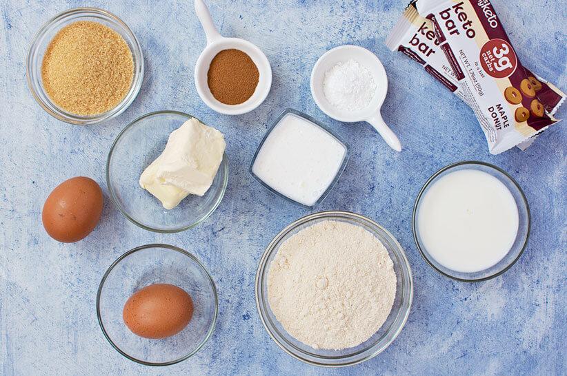 Keto-Coffee-Cake_Ingredients