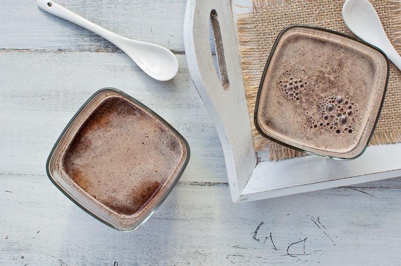 Sugar-Free Dandy Blend Latte