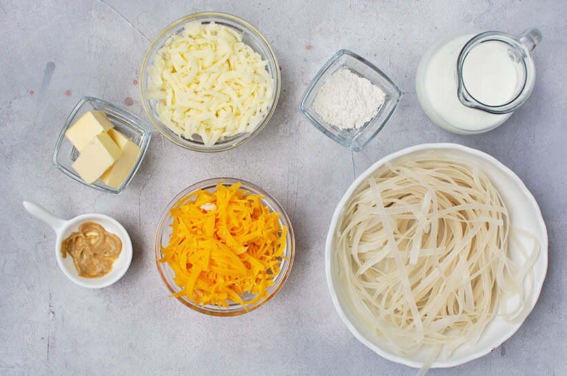 Cheesy-Fettuccine_Ingredients