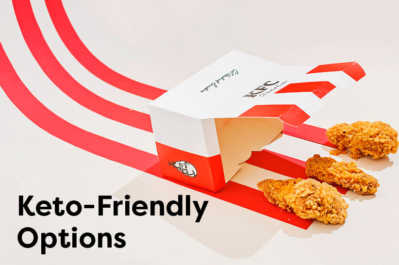Best-Keto-Friendly-Options-at-KFC