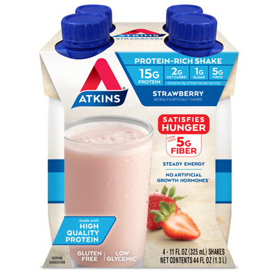Atkins-Strawberry-Protein-Rich-Shake