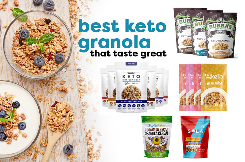 Best-Keto-Granola-Brands-to-Buy-That-Actually-Taste-Great