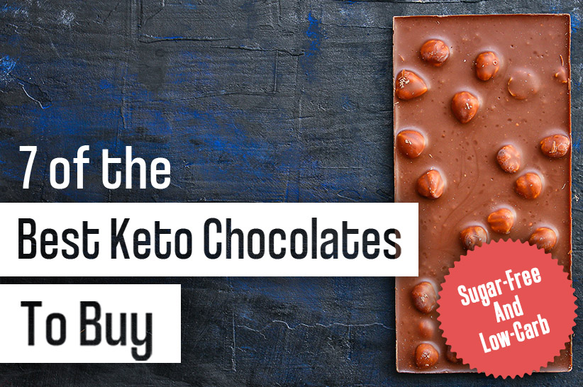 7 of the Best Keto Chocolates to Buy (Sugar-Free & Low-Carb)