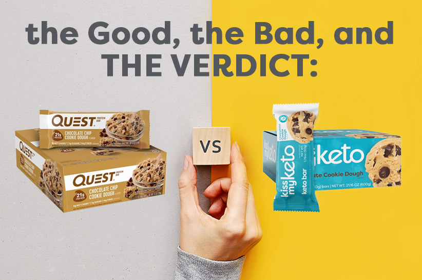 Quest-Bars-vs-Kiss-My-Keto_Which-One-Is-the-Best_Featured-Image