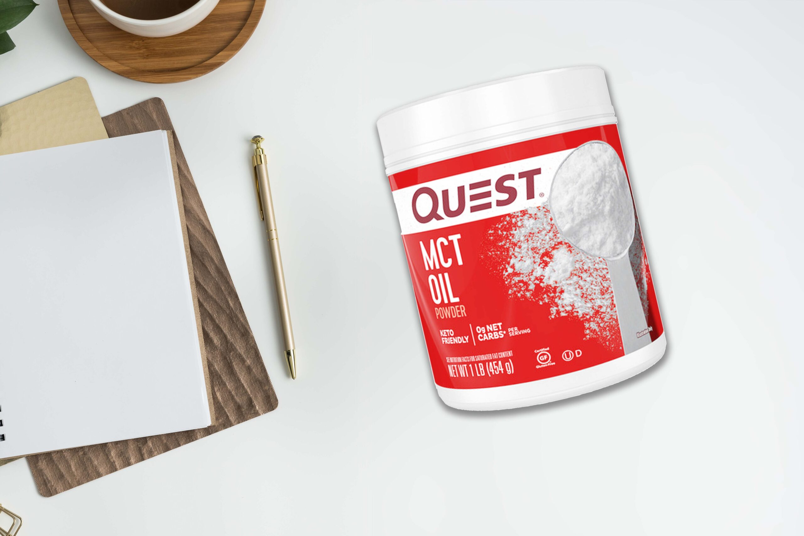 Quest Mct Oil