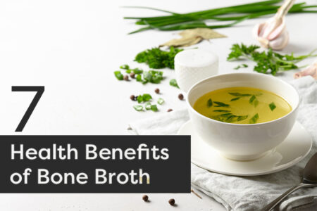 7 Health Benefits of Bone Broth