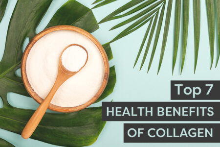 Top 7 Health Benefits of Collagen (And How to Boost It)